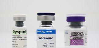 Botox Dysport Xeomin Dr SIew
