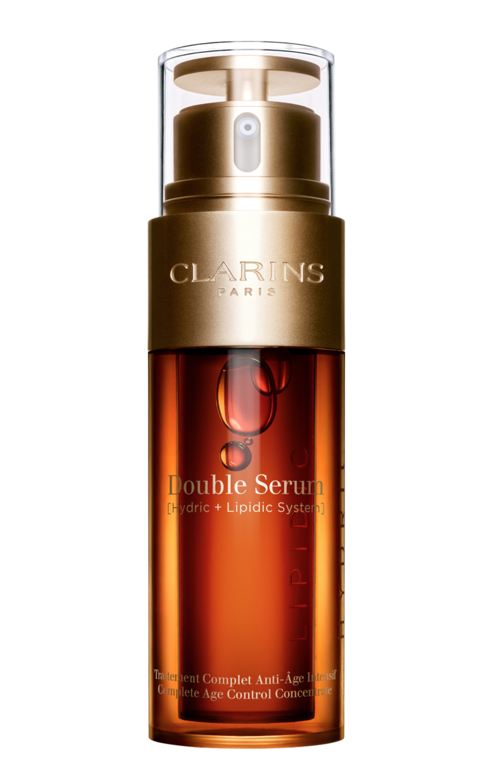 Clarins Double Serum 2017 review