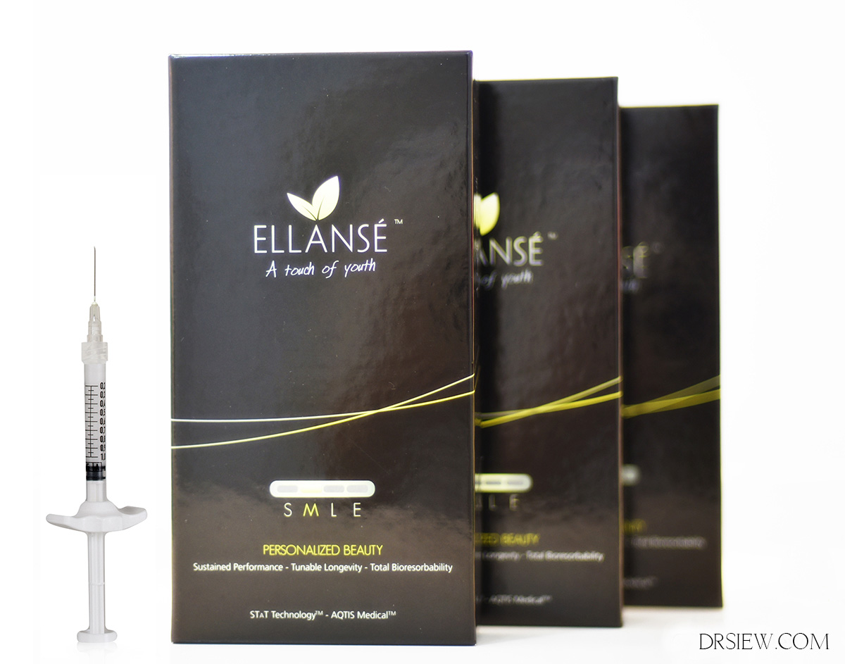 Ellanse Everything You Need To Know Dr Siew.com