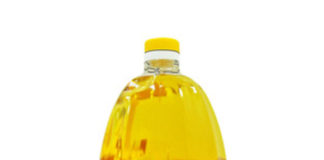 Vegetable oil Dr Siew