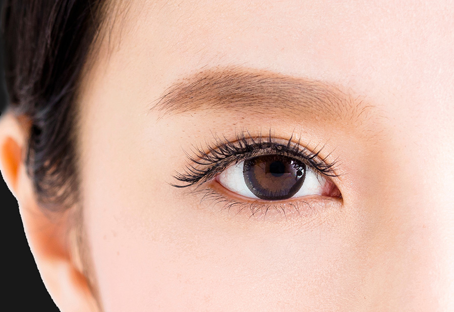 female brow Dr siew