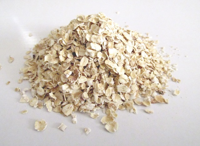 oats weight loss