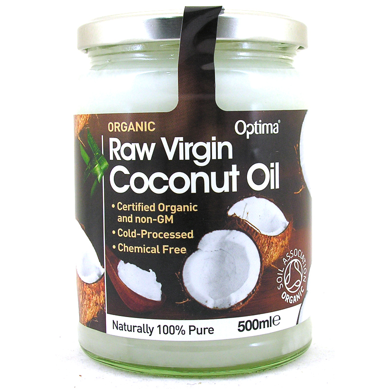 Coconut oil truth myth Dr siew.com