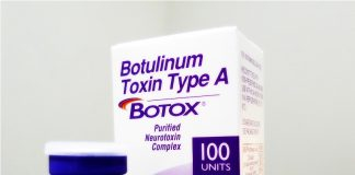 Botox Dr Siew