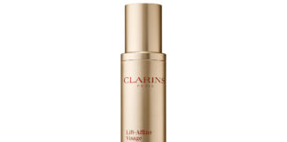 Clarins Shaping Facial Lift Review