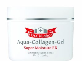 Dr CiLabo Aqua Collagen Gel Super Moisture EX review