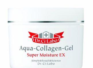 Dr CiLabo Aqua Collagen Gel Super Moisture EX review