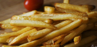 French Fries Cancer Dr siew