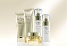 Kose Infinity AG repair Cream Review Dr Siew