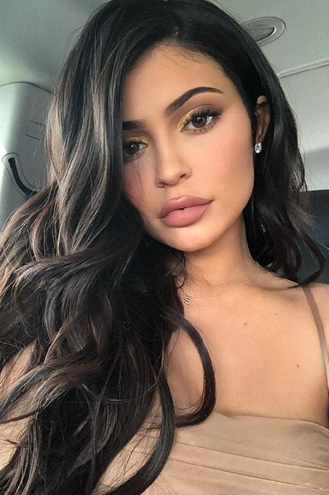 Maliboo Lip Kit By Kylie Cosmetics: Kylie Jenner Lips Overfilled