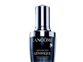 Lancome ADVANCED GENIFIQUE Review