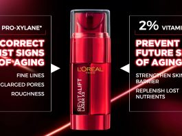 Loreal Revitalift Laser X3 Double Serum Review 3
