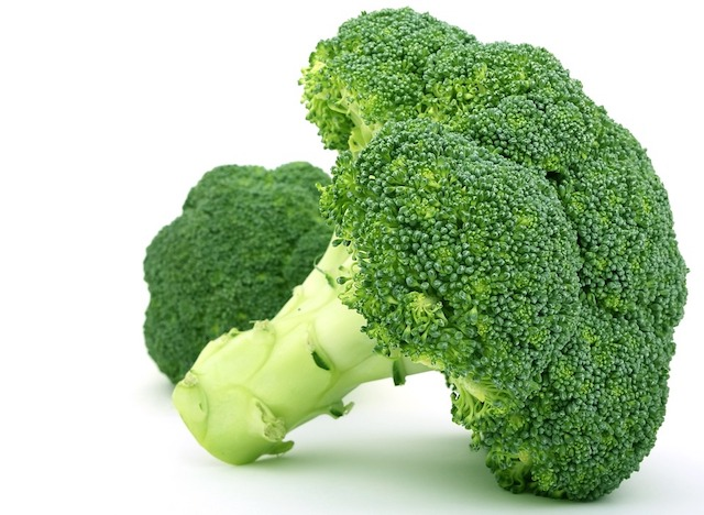 broccoli weight loss Dr siew