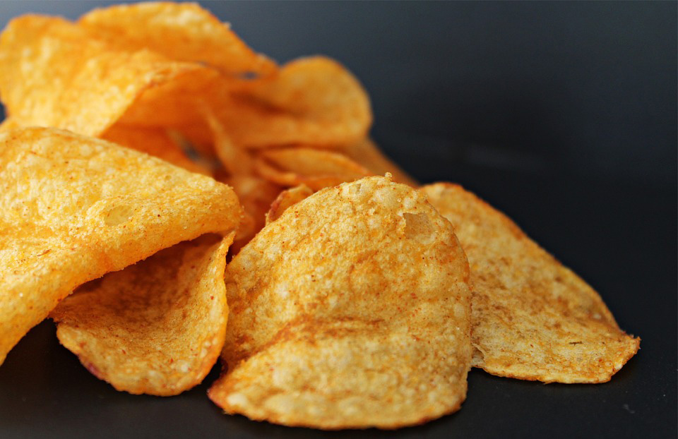 potato-chips Cancer Dr Siew